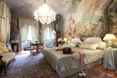 Pitti Palace King Suites & Apartment with SPA