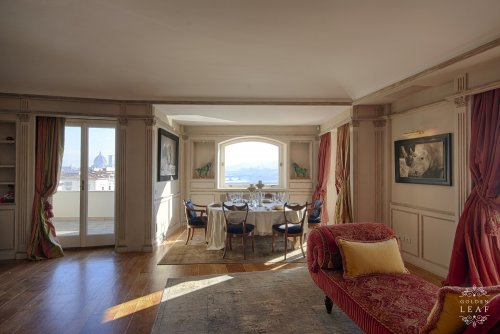 Gold River Penthouse Florence
